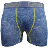 Denim Boxer blue