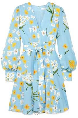 Andrew Gn Short dress