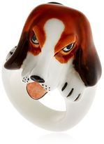 Nach Beagle Dog Ring