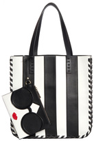 Alice + Olivia Alex North South Tote