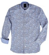Tailorbyrd Madeira Dot Dress Shirt (Big Boys)