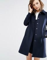 BA&SH Wish Pea Coat