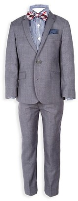 Appaman Little Boy's & Boy's 2-Piece Mod Suit