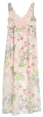 Naf Naf Long dress