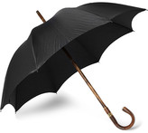 Kingsman - Swaine Adeney Brigg Chestnut Wood-Handle Umbrella