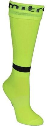 Mitre Socks Neon Yellow Yt