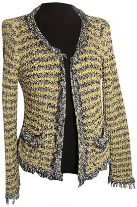 Vicolo Multicolour Cotton Jackets