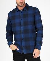 RVCA Pressured Long Sleeve Shirt