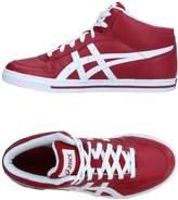 Asics High-tops & sneakers - Item 11237203