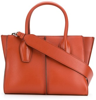 Tod's Joy leather tote
