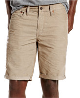 Levi's Men's 511 Slim-Fit True Chino Cutoff Shorts