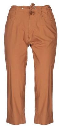 Romeo Gigli 3/4-length trousers