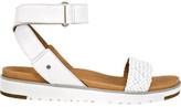 UGG Women's Laddie Ankle Strap Sandal