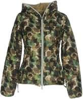 Duvetica Down jackets - Item 41749008