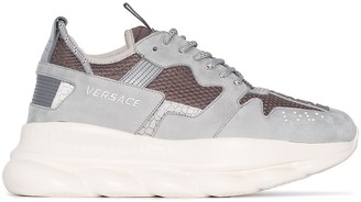 Versace Chain Reaction 2 chunky sneakers