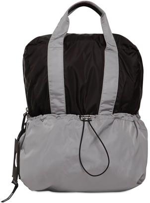 MONCLER GENIUS Craig Green Nylon Backpack