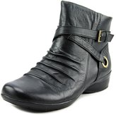 Naturalizer Cycle Women US 6.5 Black Ankle Boot