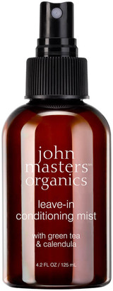John Masters Organics Leave-in Conditioning Mist 125ml