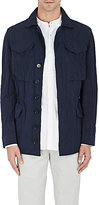 Eidos Men's Cotton-Linen Field Jacket