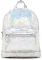 Forever 21 FOREVER 21+ Glitter Mini Backpack