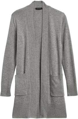 Banana Republic Cashmere Long Cardigan Sweater