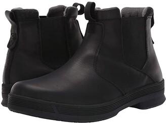 Kodiak Rover II Arctic Grip (Black) Men's Cold Weather Boots