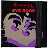 Rimmel Eye Book 4.3g - 004 Mauve Ash (Harajuku Culture Pack)