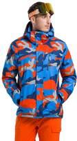 Vector Outdoor TPU Waterproof Windproof Breathable Men's Clothing Ski Jacket M