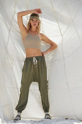 Fp Movement Rise To The Sun Solid Harem Pants