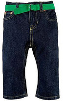 Ralph Lauren Baby Boys 9-24 Months Infant Slim-Fit Denim Jeans