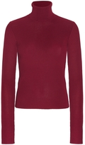 Michele High Neck Sweater