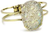 "Anton Heunis Marvelous Maharaja"" Single Crystal Star Burst Bracelet"