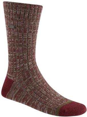 Sorel Women's Super Soft Wool Spaced Crew Socks