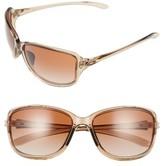 Oakley Women's Cohort 62Mm Sunglasses - Amethyst/ G40 Black