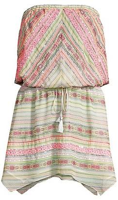 Ramy Brook Alondra Strapless Dress