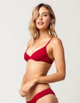 Billabong Luv Myself Bra Bikini Top
