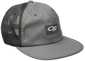Outdoor Research Performance Trucker - Trail (Pewter) Caps
