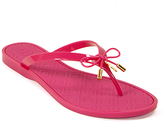 Tory Burch Jelly Bow - Thong Sandal
