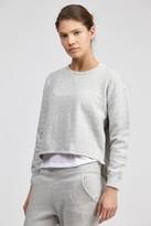 VIE Active Jenn Crew Neck Sweatshirt
