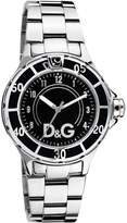 Dolce & Gabbana Women's ANCHOR DW0511 Stainless-Steel Analog Quartz Watch with Dial