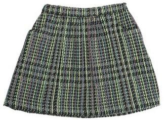 Capsule Skirt