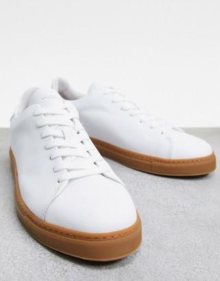 White Gum Sole Shoes For Men | Shop the