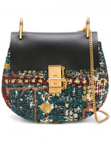 Chloé boucle 'Drew' shoulder bag