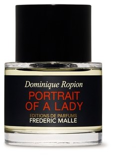 Frédéric Malle Portrait of a lady perfume 50 ml