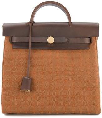Hermes 2004 pre-owned Her Bag Ado backpack
