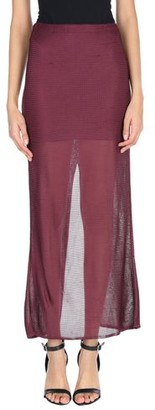 Roberta Di Camerino Long skirt