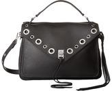 Rebecca Minkoff Darren Messenger w/ Grommets Messenger Bags