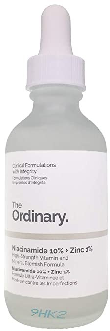 Thumbnail for your product : The Ordinary Niacinamide 10% + Zinc 1% - Large 60mL/2oz