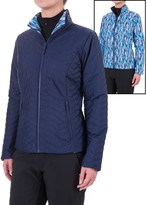 Marmot Turncoat Jacket - Insulated (For Women)
