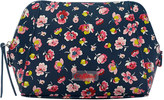 Cath Kidston Mallory Ditsy Smart Make up Bag
